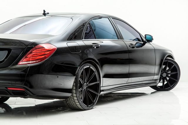 2014 Mercedes-Benz S550 Loaded With Options in Carrollton, TX 75006