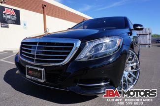 2014 Mercedes-Benz S550 S550 S Class 550 Sedan | MESA, AZ | JBA MOTORS in Mesa AZ