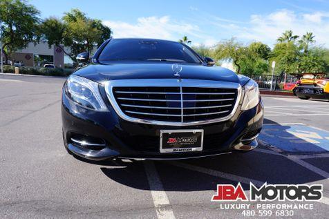 2014 Mercedes-Benz S550 S550 S Class 550 Sedan   MESA, AZ   JBA MOTORS in MESA, AZ