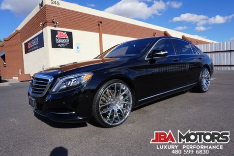 2014 Mercedes-Benz S550 S550 S Class 550 Sedan | MESA, AZ | JBA MOTORS in MESA, AZ
