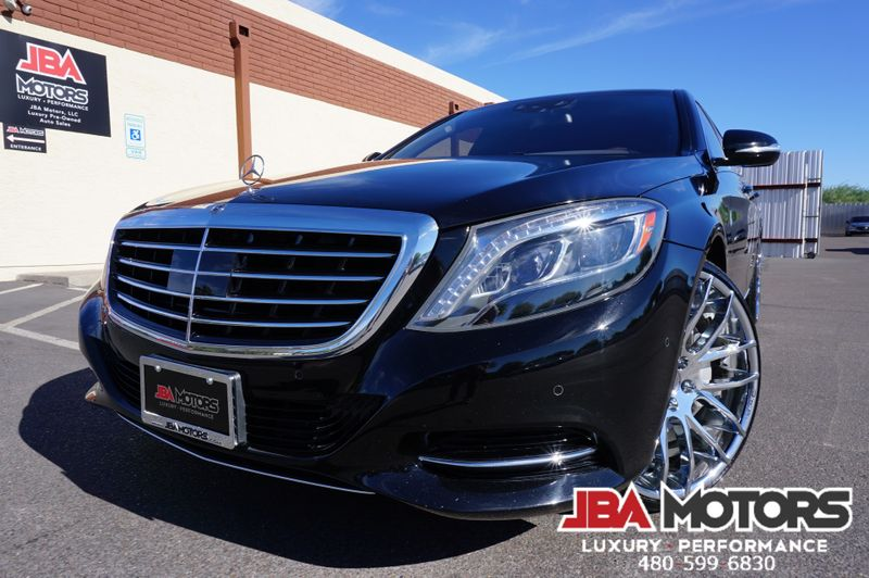 2014 Mercedes-Benz S550 S550 S Class 550 Sedan | MESA, AZ | JBA MOTORS in MESA AZ