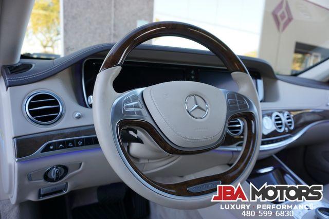 2014 Mercedes-Benz S550 S Class 550 Sedan in Mesa, AZ 85202