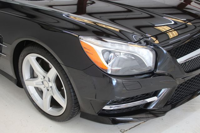 2014 Mercedes-Benz SL 550 Houston, Texas 13