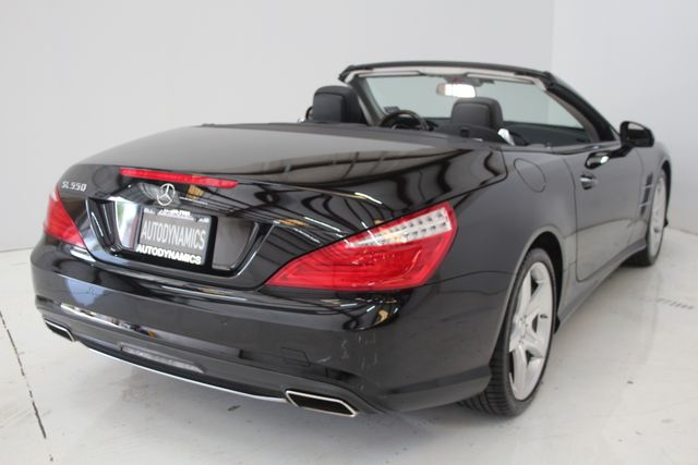 2014 Mercedes-Benz SL 550 Houston, Texas 18