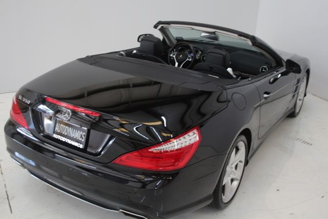 2014 Mercedes-Benz SL 550 Houston, Texas 19