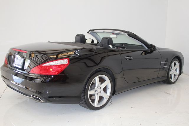 2014 Mercedes-Benz SL 550 Houston, Texas 20