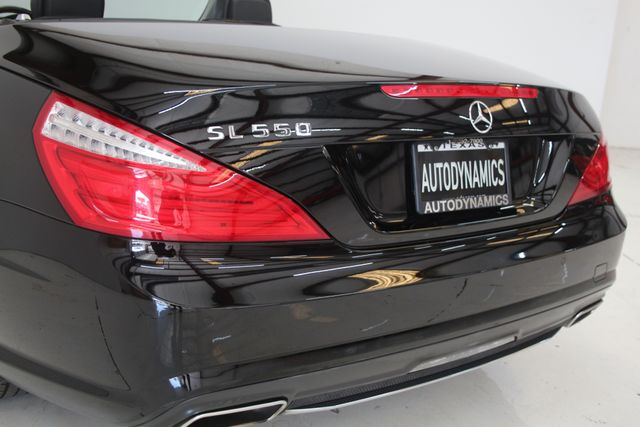 2014 Mercedes-Benz SL 550 Houston, Texas 21