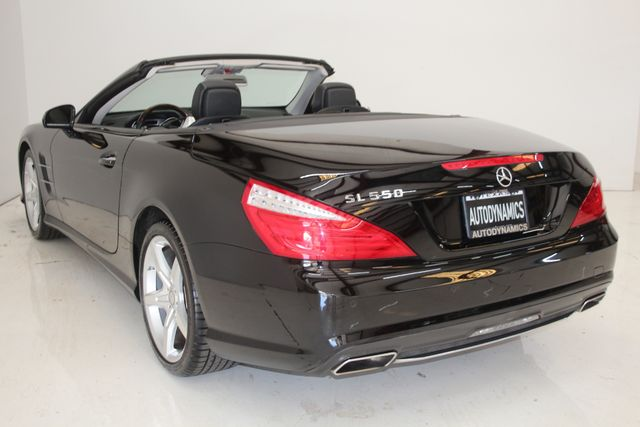 2014 Mercedes-Benz SL 550 Houston, Texas 22