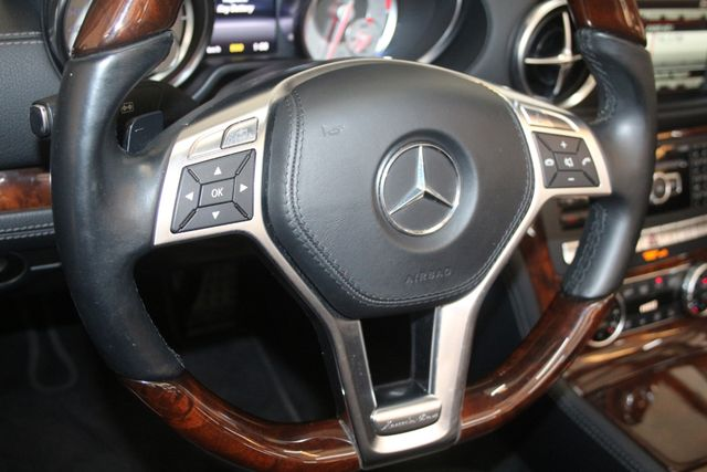 2014 Mercedes-Benz SL 550 Houston, Texas 28