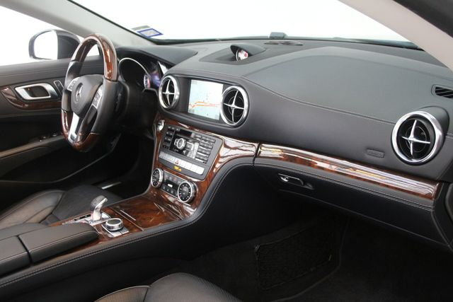 2014 Mercedes-Benz SL 550 Houston, Texas 42