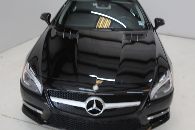 2014 Mercedes-Benz SL 550 Houston, Texas 5