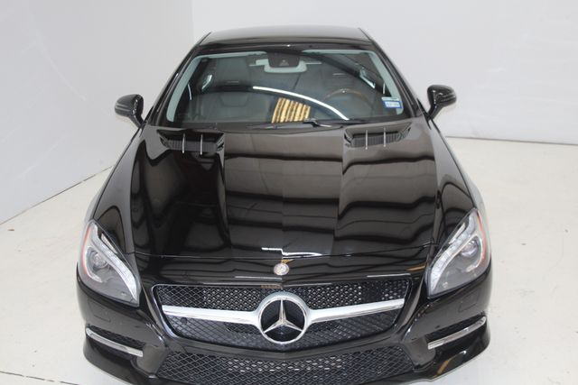 2014 Mercedes-Benz SL 550 Houston, Texas 6