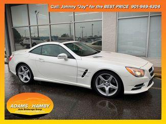 2014 Mercedes-Benz SL 550 in Memphis, TN 38115