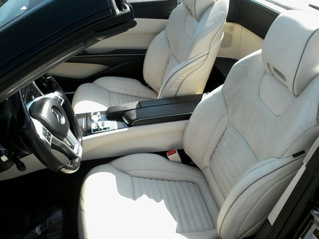 2014 Mercedes-Benz SL 550 San Antonio, Texas 16