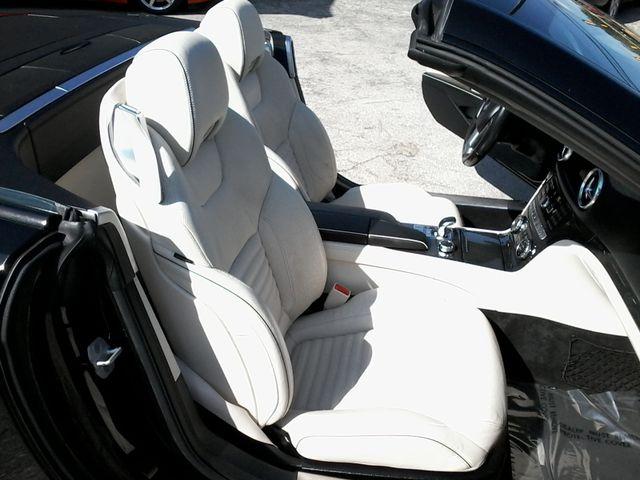 2014 Mercedes-Benz SL 550 San Antonio, Texas 18