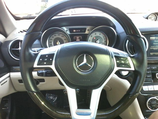2014 Mercedes-Benz SL 550 San Antonio, Texas 15