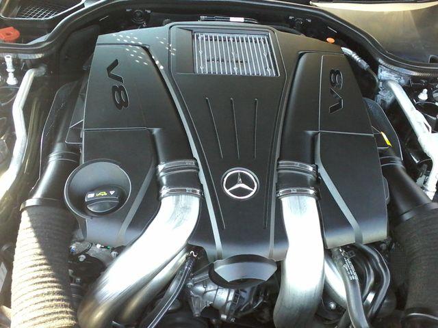 2014 Mercedes-Benz SL 550 San Antonio, Texas 37