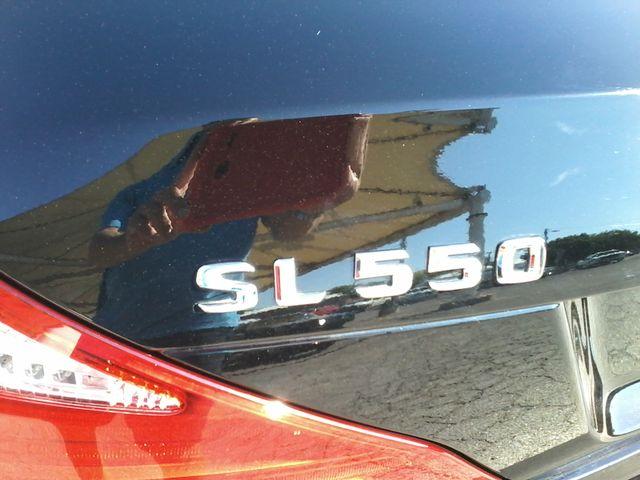 2014 Mercedes-Benz SL 550 San Antonio, Texas 11
