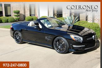 2014 Mercedes-Benz SL 63 AMG in Addison TX, 75001