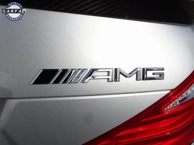 2014 Mercedes-Benz SL 63 AMG Madison, NC 12