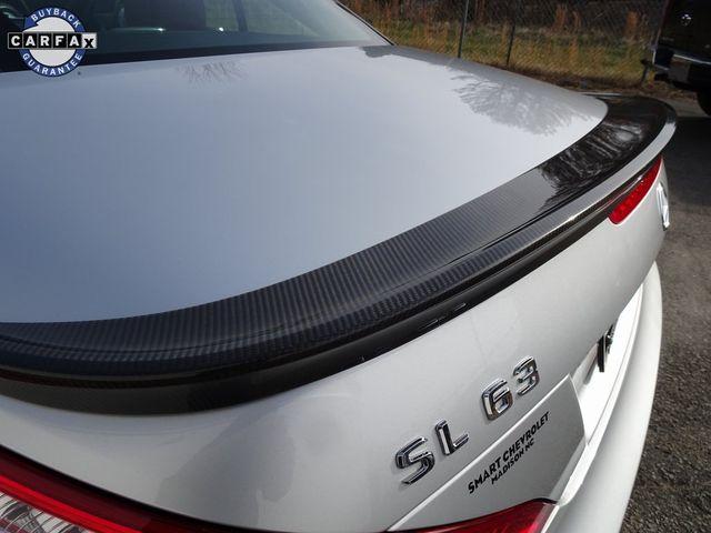 2014 Mercedes-Benz SL 63 AMG Madison, NC 14