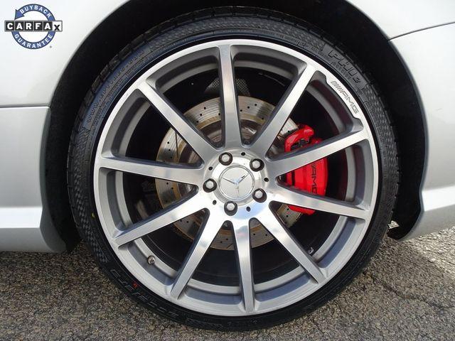 2014 Mercedes-Benz SL 63 AMG Madison, NC 20