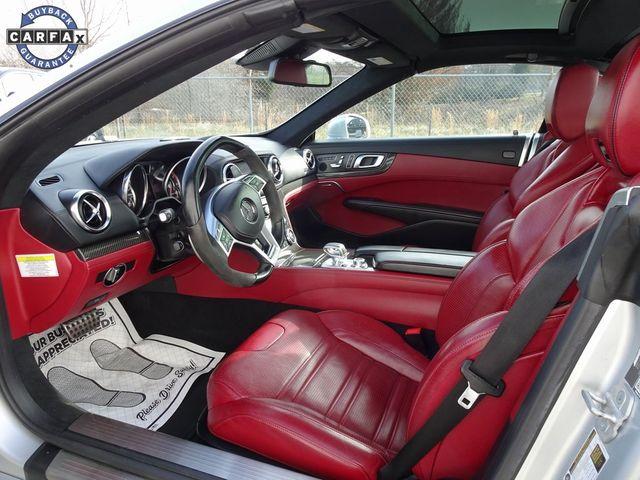 2014 Mercedes-Benz SL 63 AMG Madison, NC 21