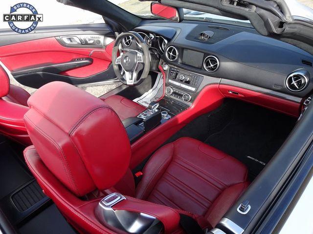 2014 Mercedes-Benz SL 63 AMG Madison, NC 26