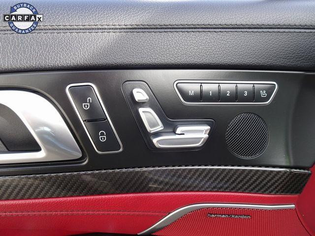 2014 Mercedes-Benz SL 63 AMG Madison, NC 29