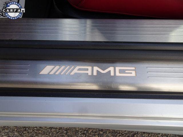 2014 Mercedes-Benz SL 63 AMG Madison, NC 30