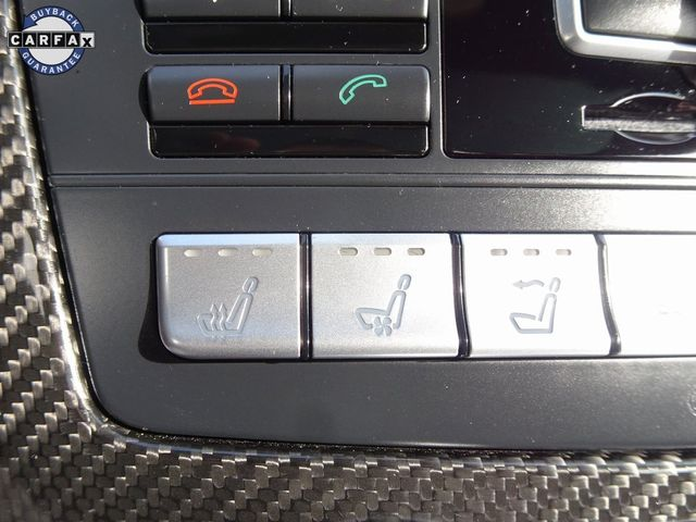 2014 Mercedes-Benz SL 63 AMG Madison, NC 36