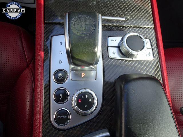 2014 Mercedes-Benz SL 63 AMG Madison, NC 42