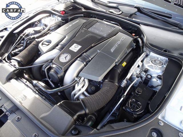 2014 Mercedes-Benz SL 63 AMG Madison, NC 55