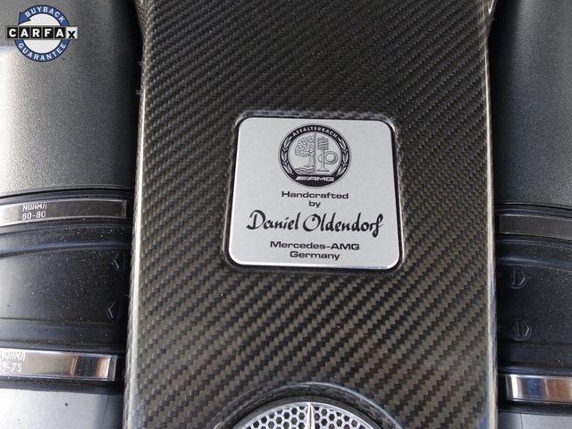 2014 Mercedes-Benz SL 63 AMG Madison, NC 56