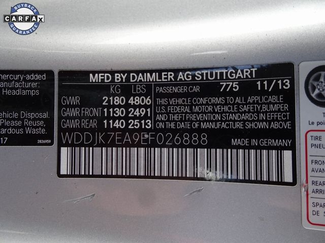 2014 Mercedes-Benz SL 63 AMG Madison, NC 57