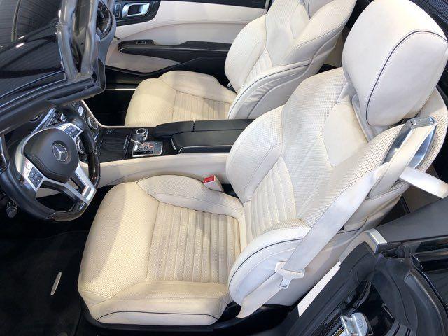 2014 Mercedes-Benz SL Class SL550 Boerne, Texas 14