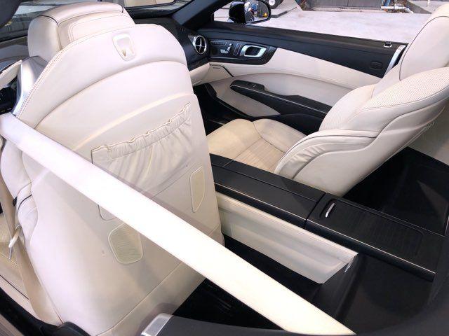 2014 Mercedes-Benz SL Class SL550 Boerne, Texas 18