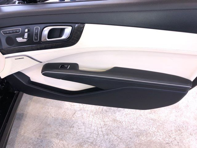 2014 Mercedes-Benz SL Class SL550 Boerne, Texas 19