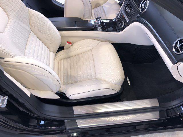 2014 Mercedes-Benz SL Class SL550 Boerne, Texas 20