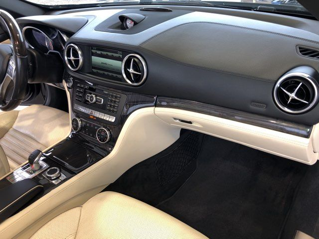 2014 Mercedes-Benz SL Class SL550 in Boerne, Texas 78006