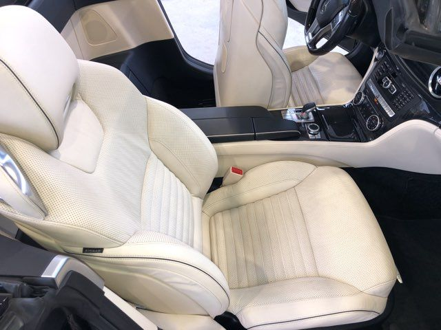 2014 Mercedes-Benz SL Class SL550 Boerne, Texas 22