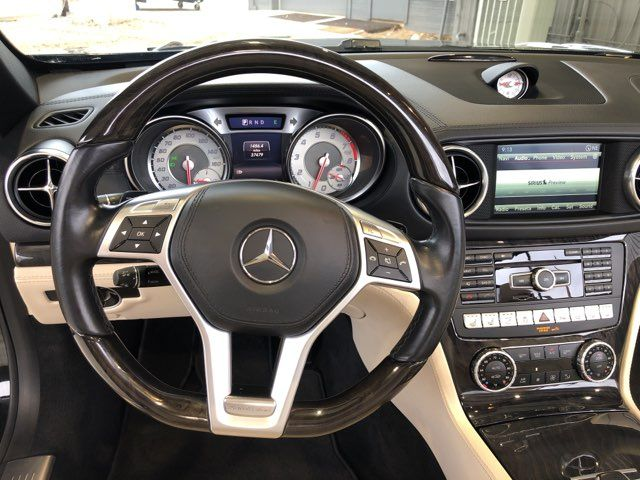 2014 Mercedes-Benz SL Class SL550 Boerne, Texas 24