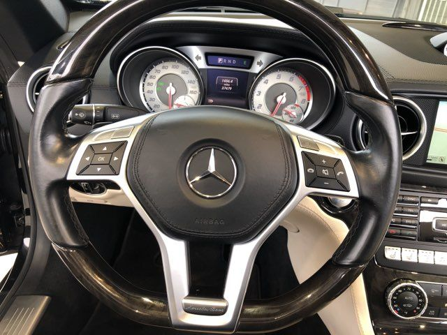 2014 Mercedes-Benz SL Class SL550 Boerne, Texas 28