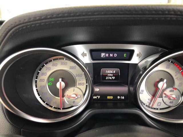 2014 Mercedes-Benz SL Class SL550 Boerne, Texas 29