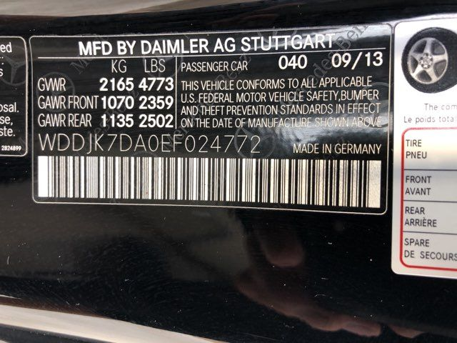 2014 Mercedes-Benz SL Class SL550 Boerne, Texas 32
