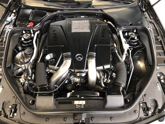 2014 Mercedes-Benz SL Class SL550 Boerne, Texas 33