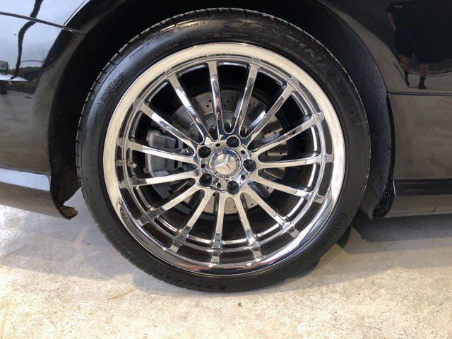 2014 Mercedes-Benz SL Class SL550 Boerne, Texas 7