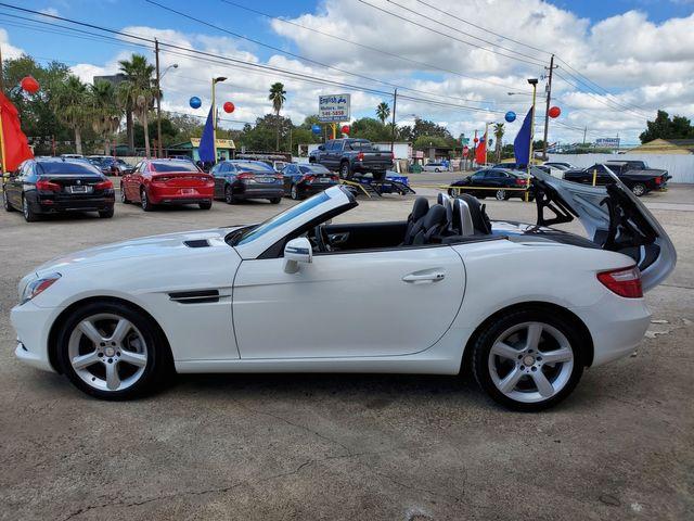 2014 Mercedes-Benz SLK 250 in Brownsville, TX 78521