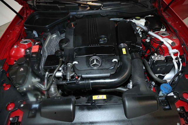 2014 Mercedes-Benz SLK 250 Houston, Texas 24