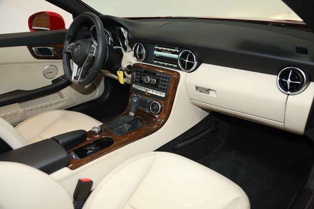 2014 Mercedes-Benz SLK 250 Houston, Texas 15